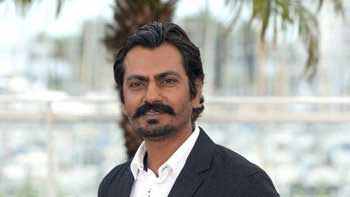 Nawazuddin Siddiqui to play cop in 'Raees'?