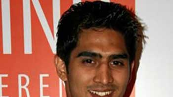 Olympian Vijender Singh to feature in Fugly