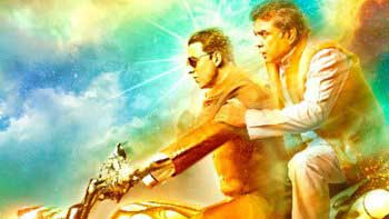 \'OMG Oh My God!\' sequel rides in Political lanes