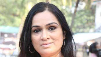 Padmini Kolhapure to debut on television