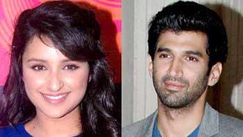 Parineeti Chopra to romance Aditya Roy Kapur in \'Daawat-e-Ishq\'