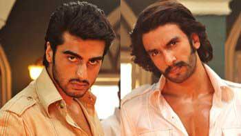 Phoolghat to attract crowds as 'Bikram Bala Sadan' from 'Gunday'