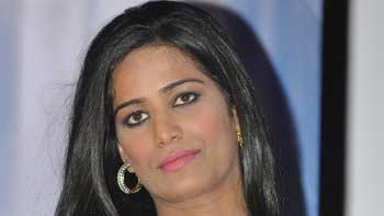 Poonam Pandey to promote \'What The Fish\'