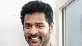 Prabhudeva emerges as scriptwriter for \'R... Rajkumar\'