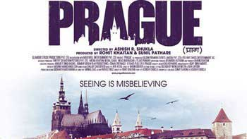 \'Prague\' release postponed to September 27