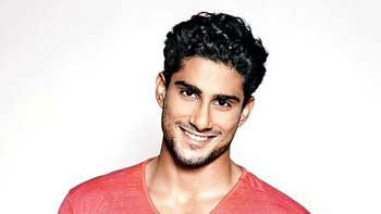 Prateik Babbar geared up for his Bengali debut