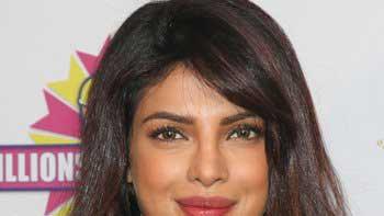 Priyanka Chopra entitled as India\'s Most Dangerous Celeb Online