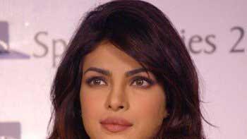 Priyanka Chopra exits \'Milan Talkies\'