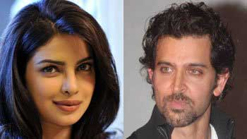 Priyanka Chopra, Hrithik Roshan performed at a wedding in Udaipur