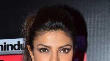 Priyanka Chopra to don producer's hat with 'Madamji'