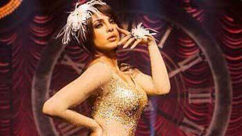 Priyanka Chopra to groove on French Cabaret in \'Gunday\'