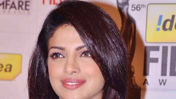 Priyanka Chopra to pen down lyrics of her next single