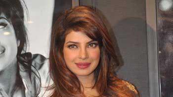 Priyanka Chopra to play Kashibai in\'Bajirao Mastani\'?