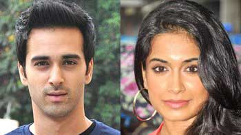 Pulkit Samrat, Sarah Jane Dias starrer \'O Teri\' to hit the screens on March 7, 2014