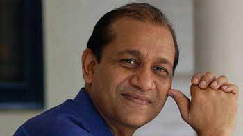 Quiz-maestro Siddhartha Basu to act in \'Bombay Velvet\'