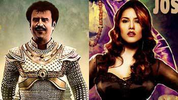 Rajinikanth vacants slot for Sunny Leone\'s \'Jackpot\'