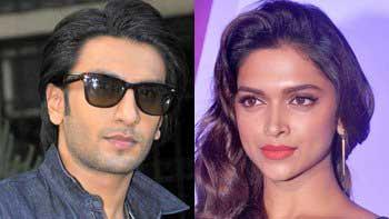 Ranveer Singh, Deepika Padukone to pull crowds on Dussera