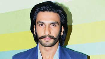 Ranveer Singh to star in \'Bajirao Mastani\'
