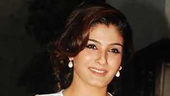 Raveena Tandon Celebrated World no Tobacco Day