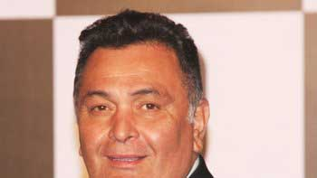 Rishi Kapoor to turn politician for the first time