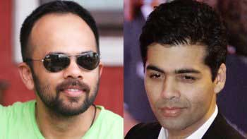 Rohit Shetty to direct Karan Johar\'s film