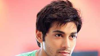 Ruslaan Mumtaz got hurt while shooting