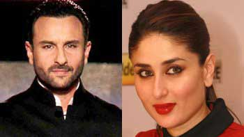 Saif Ali Khan and Kareena Kapoor to feature together in \'Happy Ending\'