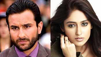 Saif Ali Khan & Ileana D\'cruz to essay authors in \'Happy Ending\'