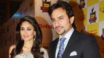 Saif Ali Khan, Kareena Kapoor\'s new abode worth Rs 48 crores!