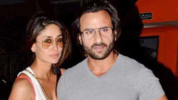 Saif Ali Khan, Kareena Kapoor to holiday in Switzerland