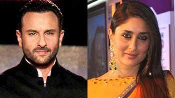 Saif Ali Khan plans grand birthday bash for Kareena Kapoor