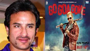 Saif desires 'A' certificate for Go Goa Gone