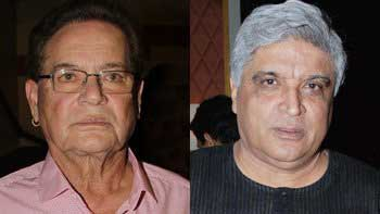 Salim Khan, Javed Akhtar to join hands for \'Sholay 3D\'