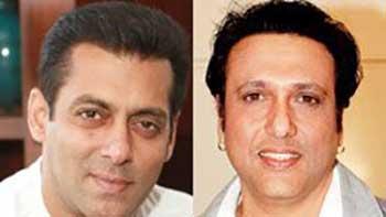 Salman -Govinda duo together again?