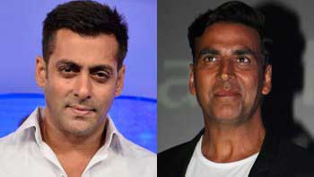 Salman Khan, Akshay Kumar to dance together in \'Fugly\'