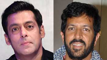 Salman Khan and Kabir Khan to join hands for their next