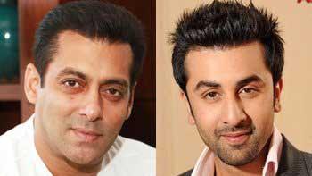 Salman Khan and Ranbir Kapoor to share same platform