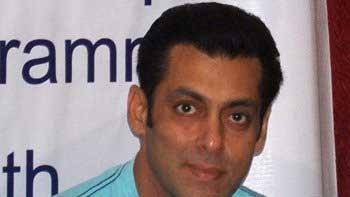 Salman Khan complets shooting for climax scene of \'Jai Ho\'