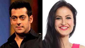 Salman Khan, Elli Avram to shake a leg at \'Bigg Boss 7\' Finale
