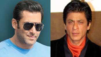 Salman Khan exceeds Shah Rukh Khan on Facebook