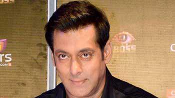 Salman Khan is the highest paid star on TV