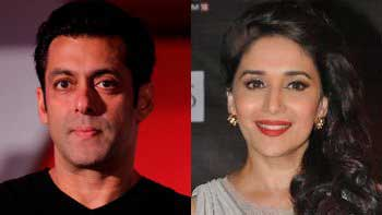 Salman Khan, Madhuri Dixit to perform at \'Saifai Mahotsava\'