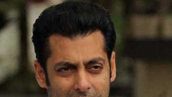 "Salman Khan on promotion spree of \""Bigg Boss 7\"""