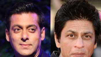 Salman Khan\'s \'Bigg Boss 7\' invite for Shah Rukh Khan