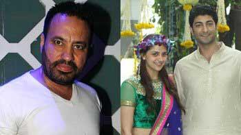 Salman Khan\'s bodyguard Shera to guard Ahana Deol\'s wedding