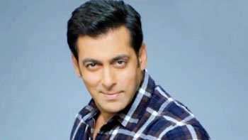 Salman Khan to be a barber for a day!