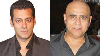 Salman Khan to feature in Puneet Issar\'s next