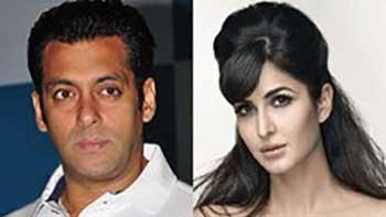 Salman Khan to romance Katrina Kaif once again?