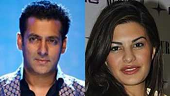 Salman to be paired opposite Jacqueline Fernandez in \'Kick\'