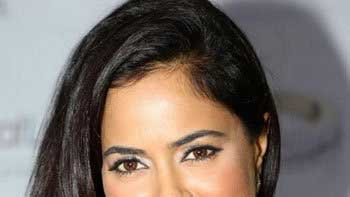 Sameera Reddy to get married today